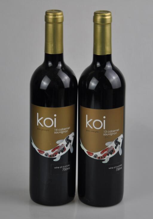 澳大利亚爱悦嘉本纳红葡萄酒
