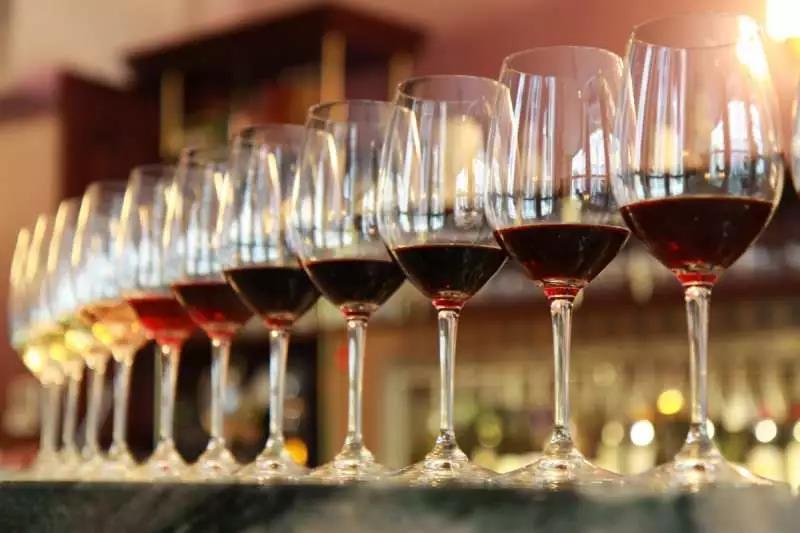 西安進口紅酒廠家
