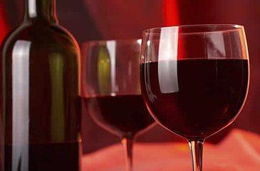 进口法国原装葡萄酒