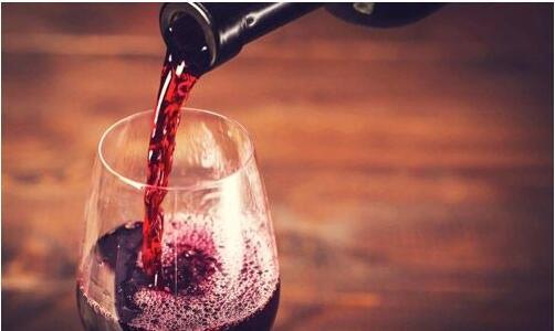 进口葡萄酒厂家