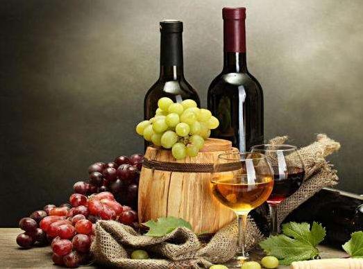 西安红酒厂家