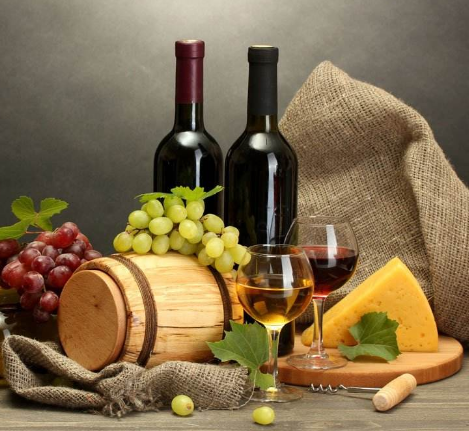 西安进口红酒加盟