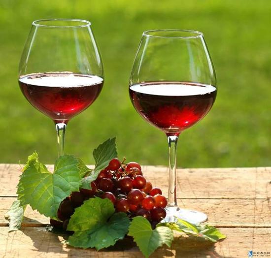 """都说口感平衡的干红葡萄酒才算好酒,那么""""平衡""""究竟指什么?"""