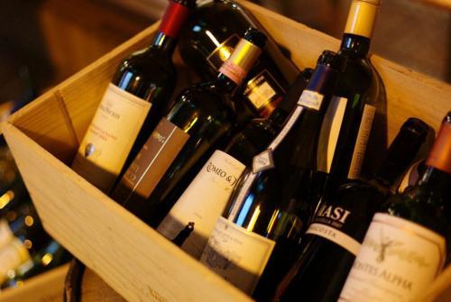 西安哪里有卖红酒的