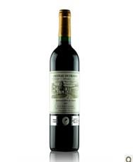 法兰克庄园干红葡萄酒