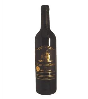 金爵精选红葡萄酒