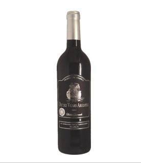 银爵精选红葡萄酒