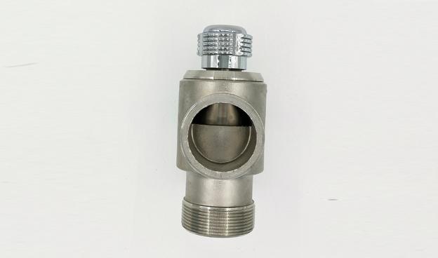 冷热水恒温阀DN50
