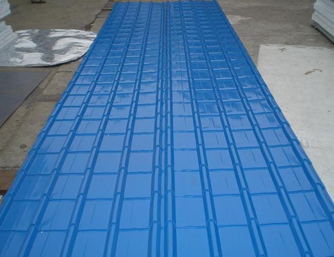 屋面彩钢板