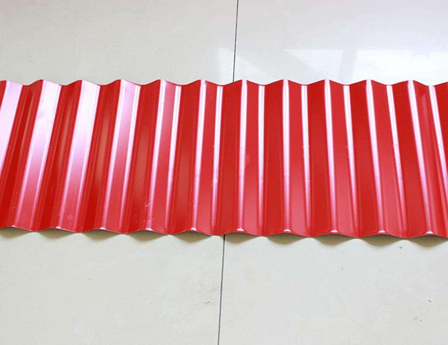 复合彩钢板