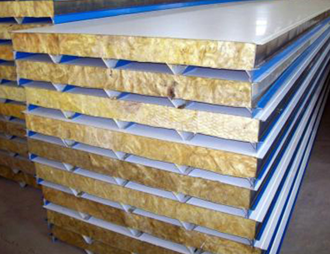 彩钢板多少钱一平米