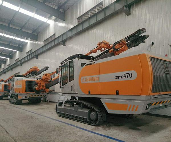 贵州水井钻机维修
