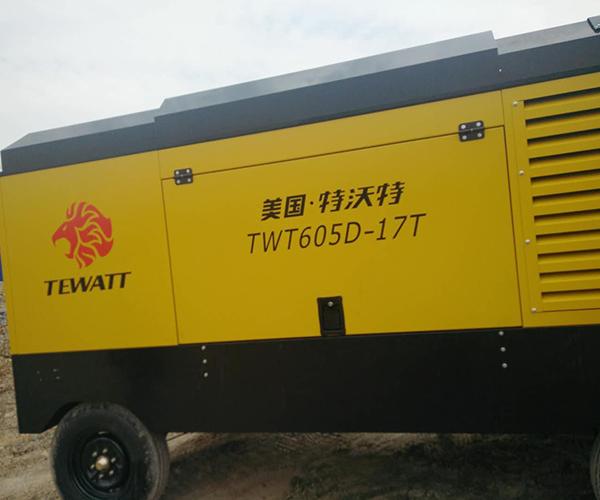 贵州空压机贩卖