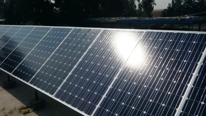 有关于太阳能光伏发电系统的基础常识