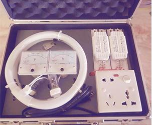 海舟电管家-检查设备