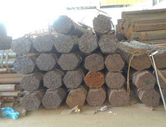 福建大口径焊管