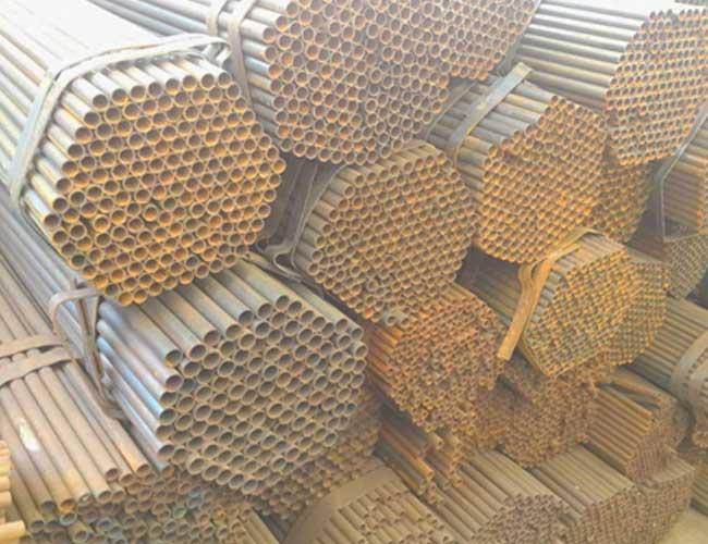 福建直缝钢管
