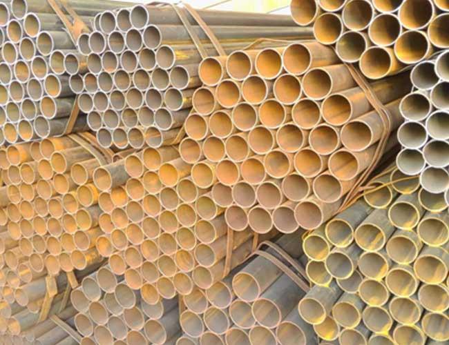 福建厚壁螺旋钢管
