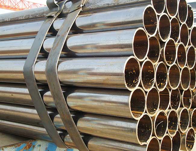 福州直缝焊管