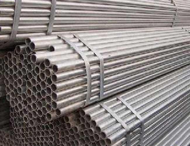 福州镀锌焊管