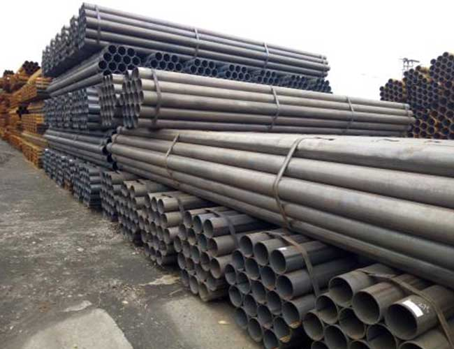 福建焊管批发