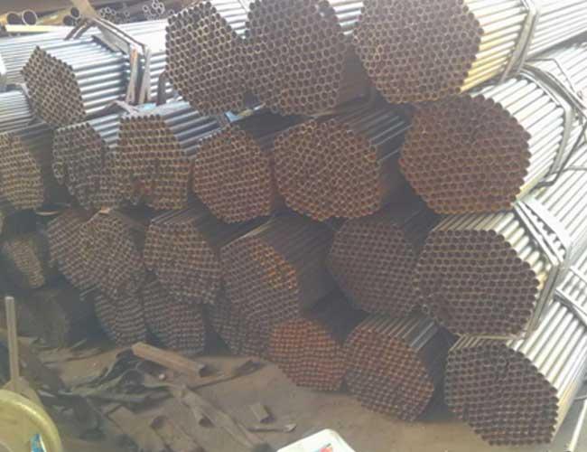 福建螺旋焊接钢管