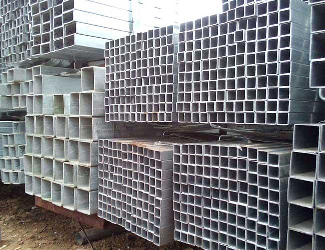福建焊接方管