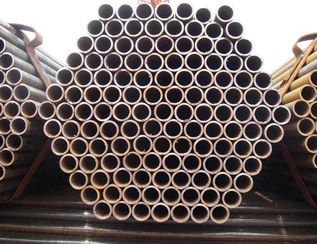 福州精密焊管