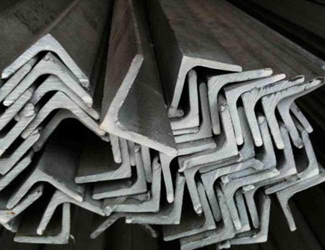 福州热浸锌角钢