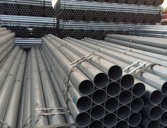 福建焊接钢管