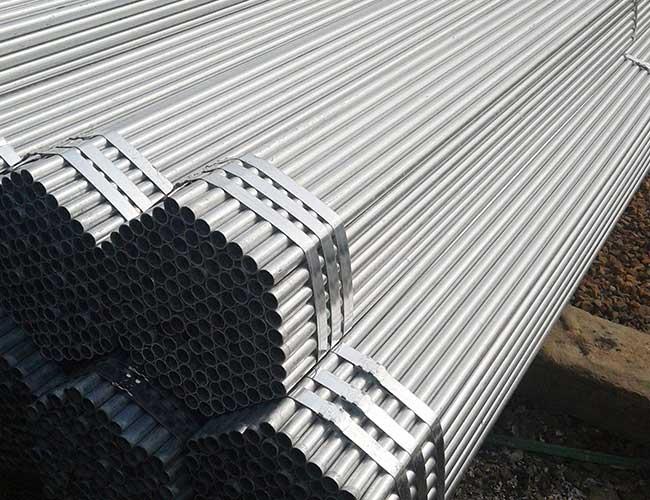 不锈钢工业焊管厂家