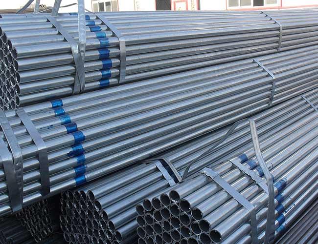 福州不锈钢焊管