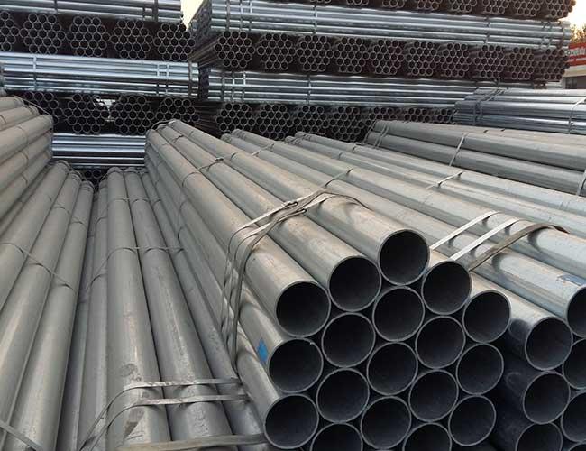 LSAW直缝焊管