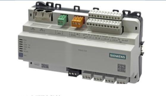 PXC4 系列可编程控制器(以太网)