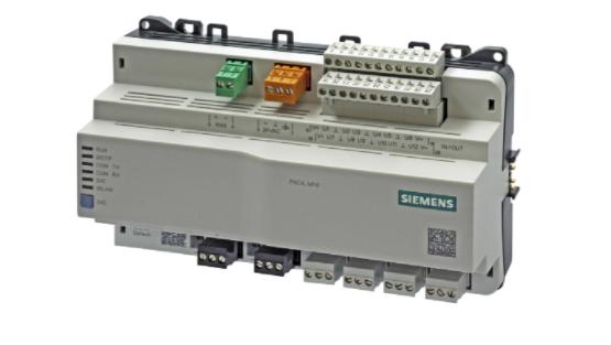 PXC4 系列可编程控制器(总线型)