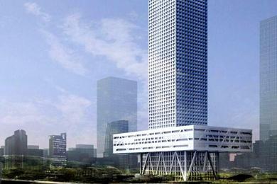 深圳证券交易所运营中心智能照明控制系统