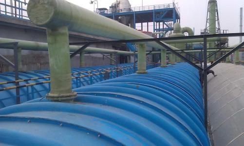 污水废气处理的方法是什么?你知道吗?
