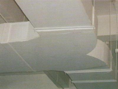 WJ型通风管道