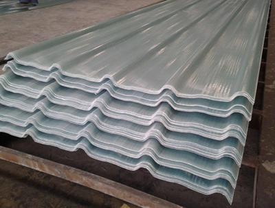 玻璃钢采光风板