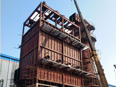 西安华润环境工程公司承接工业粉尘处理项目