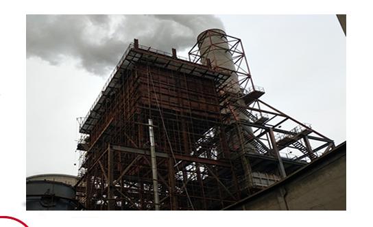 重金属废气治理的方法有哪些
