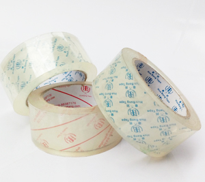 如何辨别高品质的封箱胶带?
