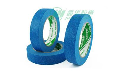 喷涂遮蔽胶带在汽车制造业中的应用领域
