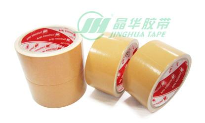 常用的包裝膠帶有哪些?