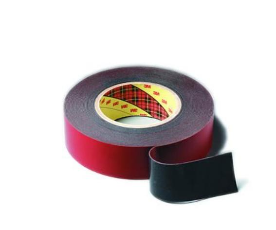 丙烯酸泡棉系列胶带的三大主要特点