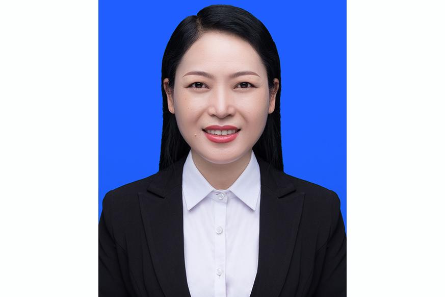 李范荣行政主管