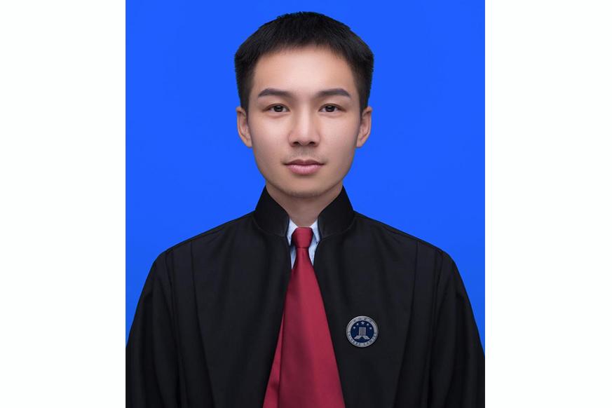 杨胜杰律师
