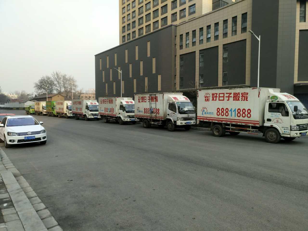 西安搬家时贵重物品的搬运方法