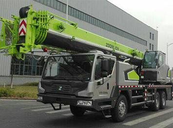 25吨吊车租赁