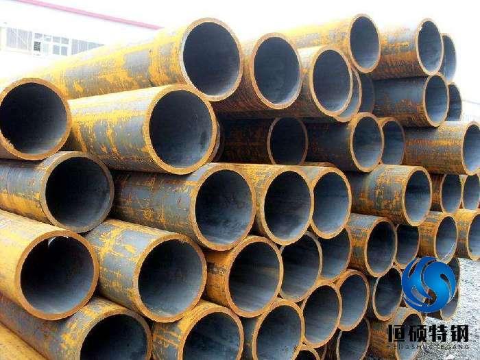 陕西恒硕特钢分享高压锅炉管高需求是常态化上涨行情